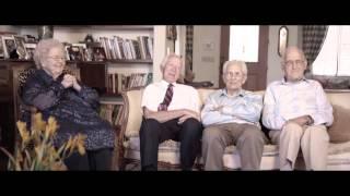 Heartfelt Tributes to Dr. Ellsworth Wareham Celebrating 100th Birthday