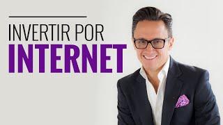 En qué invertir por Internet