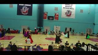 Bristol 4th November 2018 (part 10) - Senior Prechamp - Semi Final & Final