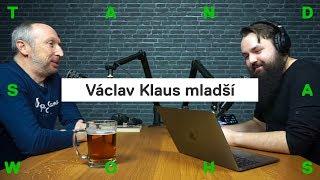 Václav Klaus ml. o Tesle, elektroautech, globálním oteplování a Trikolóře (PODCAST)