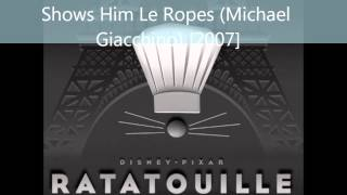 Download Colette Shows Him Le Ropes (Michael Giacchino) MP3 song and Music Video