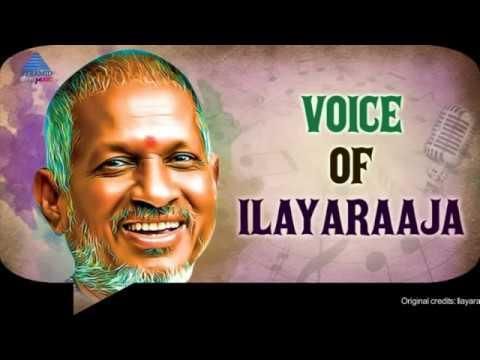 Voice of Ilayaraja | Tamil HD Songs | Part 1