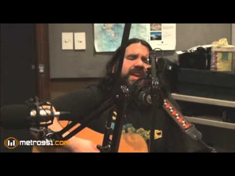 The Magic Numbers - Out on the streets