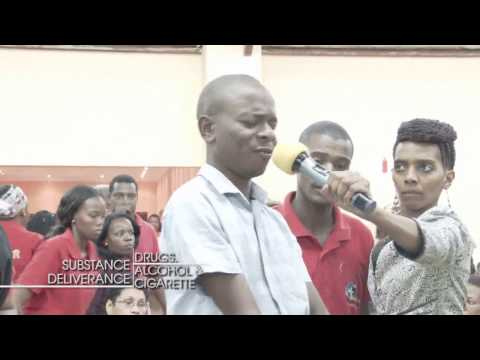 War Against Drug Addiction | Lesego Daniel |  part 2