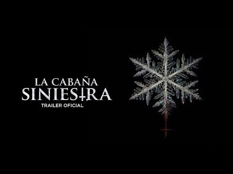 LA CABAÑA SINIESTRA -TRAILER HD
