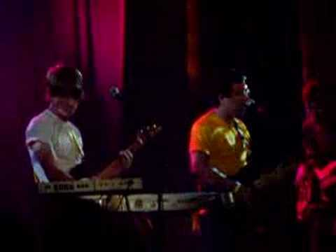 Annuals - Ease My Mind Live 6/13/08