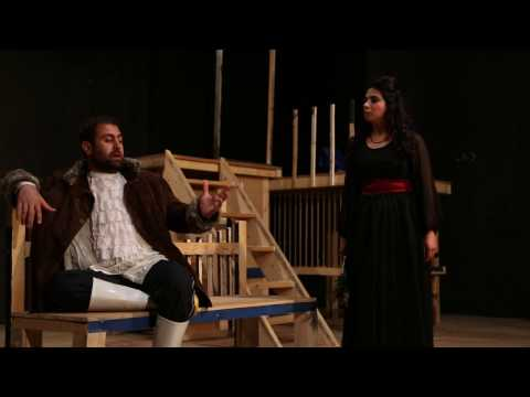 The Bear Anthon chekhov Trailer
