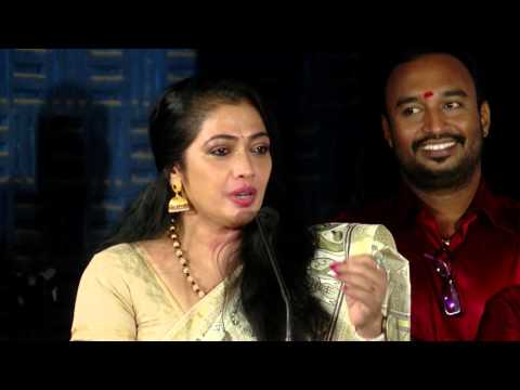 Raai Laxmi Was Fighting With Director For Better Scope - Actor Srikanth on Sowkarpettai Audio Launch