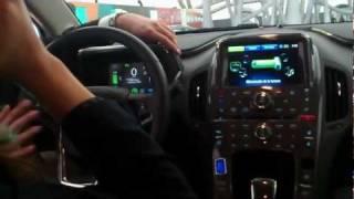Chevrolet Volt Colombia