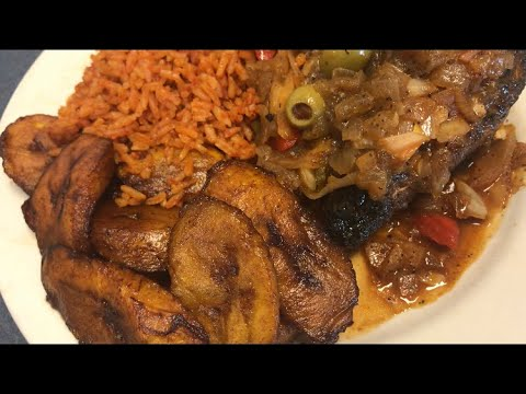 'Senegalese Comfort Food' Yassa Restaurant Chicago, IL