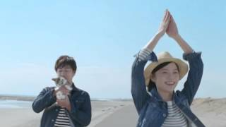 宮崎葵、佐藤健earth music_ecology「再步行」篇【日本廣告】近期很多演...