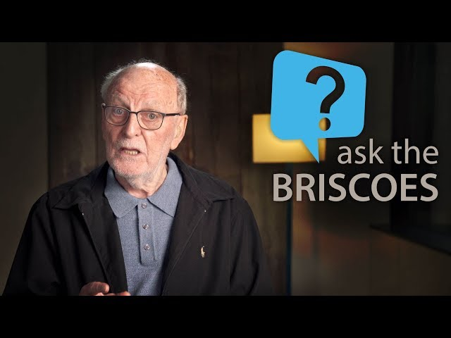 Is Pornography Grounds for Divorce? | Ask the Briscoes