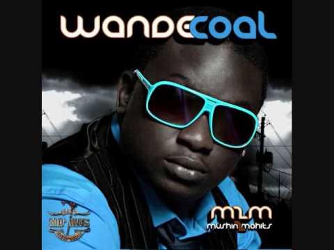 Wande Coal  Kiss Your Hand (Ghana Freestyle)
