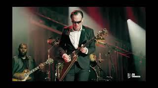 Joe Bonamassa - I ll play the blues for you