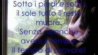 ● Negramaro - Singhiozzo ●