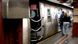MTA New York City Subway : 34th Street - Herald Square [ IND 6th Avenue & BMT Broadway Lines ]