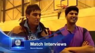 MKA UK Indoor Cricket League (ICL)