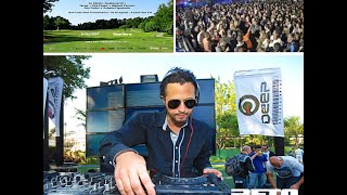 HEDKANDI 2014 DEEP ENTERTAINMENT - ITALS - GOLFDAY - FREE DOWNLOAD - Booking +55.11. 9.6666.7000
