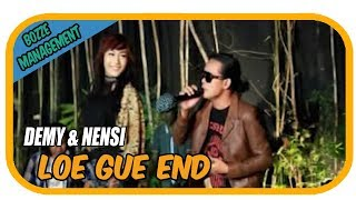 Download Mp3 Demy & Nensi - Loe Gue End