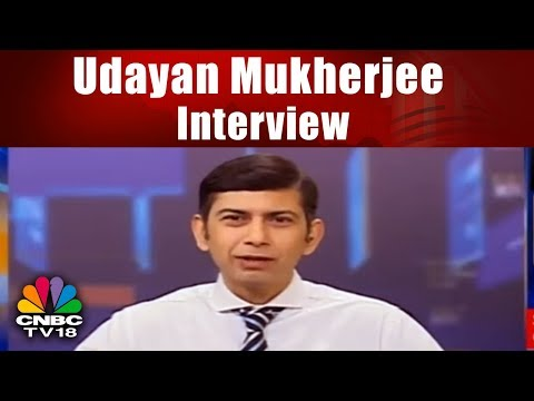 Can LTCG Lead to a Big Correction? || Udayan Mukherjee Interview || CNBC TV18