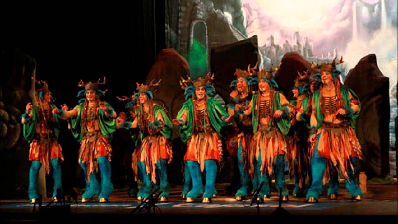El Papel De La Mujer En Las Coplas Del Carnaval De Cádiz