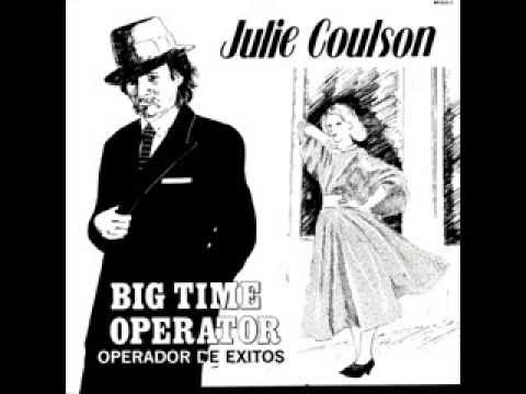 Julie Coulson Big Time Operator