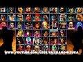 ВСЕ СЕКРЕТНЫЕ БОЙЦЫ и АЛЬТЕРНАТИВНЫЕ КОСТЮМЫ в Mortal Kombat Armageddon mp3