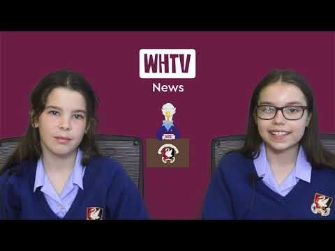 WHTV News   Thu 22 April 2021   HD