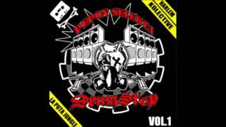 Pepon Selektah - Drumstep Minimix Vol. 1