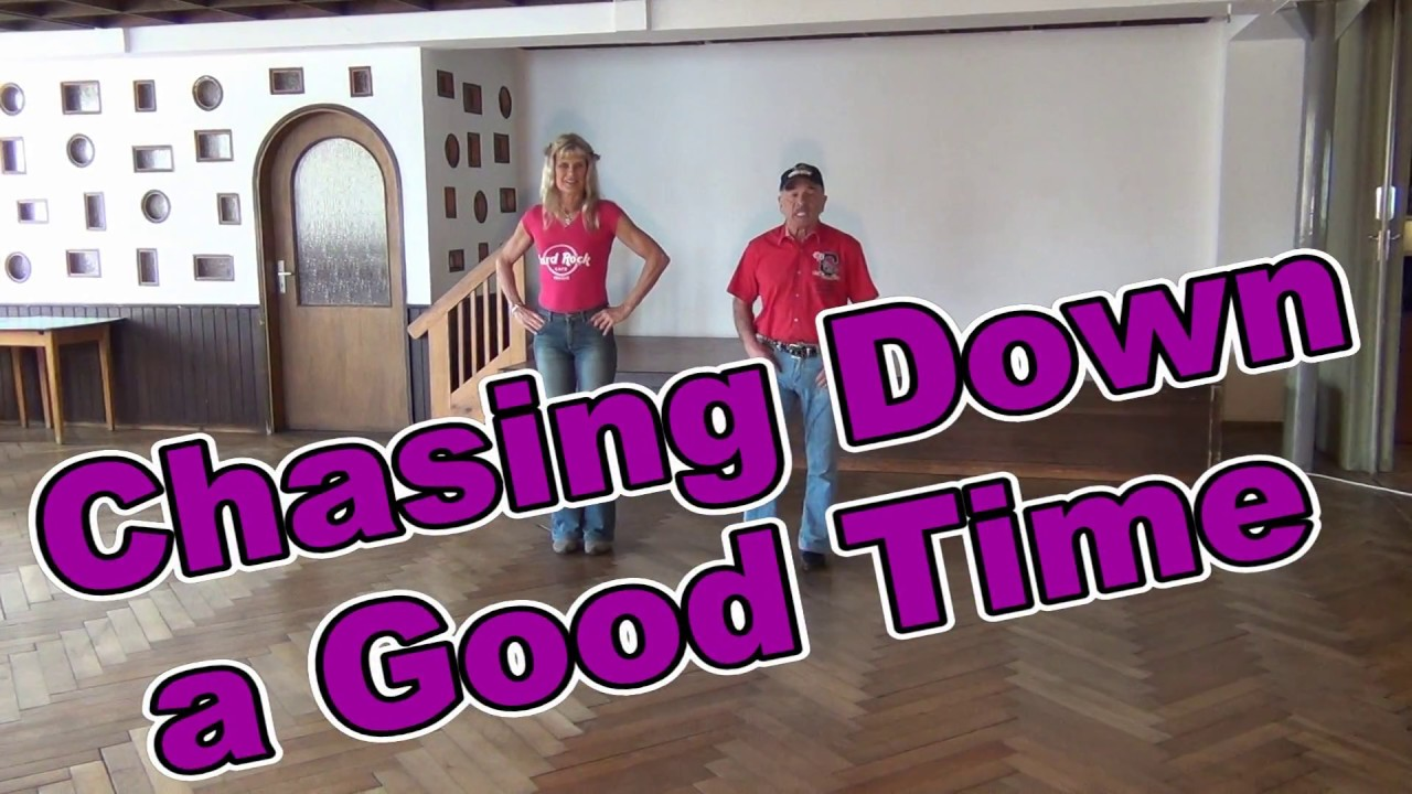 learn how to line dance videos