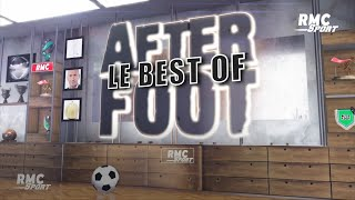 Le best of de l'After foot du mardi 7 janvier 2020