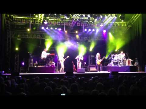 JethroTull - Living In The Past - Locomotive Breath - Winterbach - 20150723