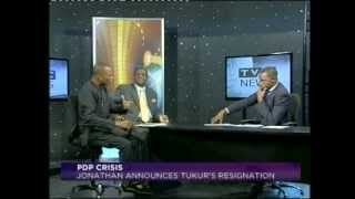 nigeria at crossroads options for reconstruction on tvc news