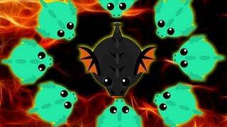 Video Mope io   25 000 000 + || Black Dragon vs a lot of Dragons download MP3, 3GP, MP4, WEBM, AVI, FLV Maret 2018