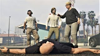 E283 Unlocking Our 4th After Hours Nightclub DJ, The Black Madonna! - Lets Play GTA5 Online PC 60fps