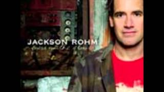 Gasoline and Matches - Jackson Rohm