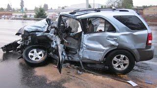 Car Crash Compilation # 63 (+18)