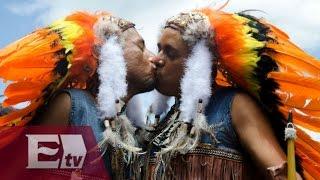 Suprema Corte consolida posición a favor de matrimonios gay / Entre mujeres
