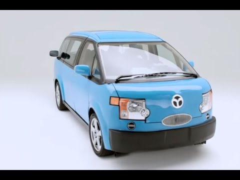 Worst car in the world? The 2015 Tartan Prancer from Vacation