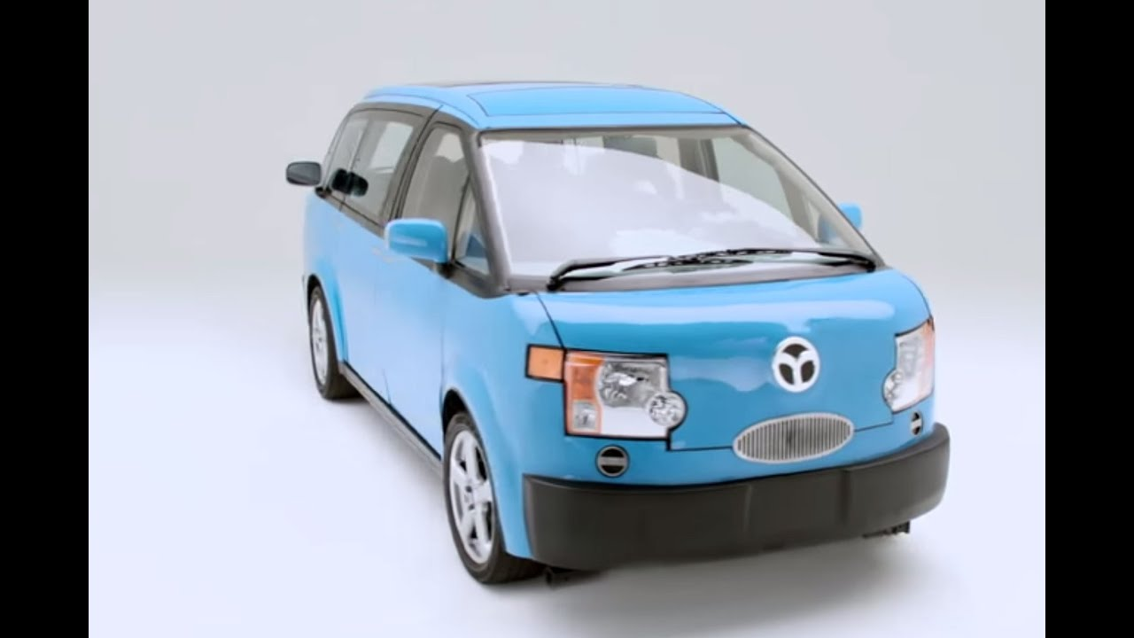 Worst Car In The World The 2015 Tartan Prancer From Vacation Youtube