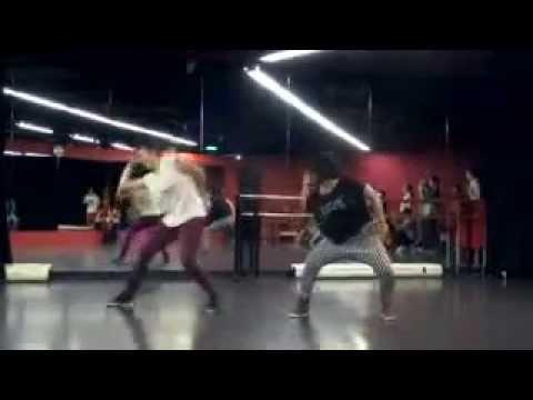 Agnez Mo ft Timbaland & T I   Coke Bottle   @Gin Lam 1