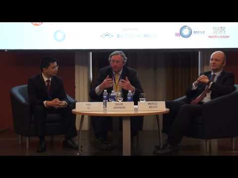 Panel 1: The Realities of Institutional Shareholder Behaviour