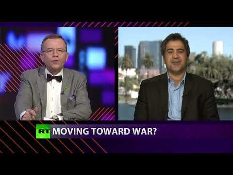 CrossTalk: Moving Toward War?