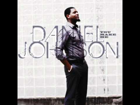 Daniel Johnson - Come Go With Me