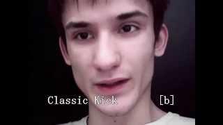 1-4 урок по Beatbox (by Champ)