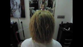Как восстановить обесцвеченные волосы. БИОРЕВИТАЛИЗАЦИЯ ВОЛОС в Минске