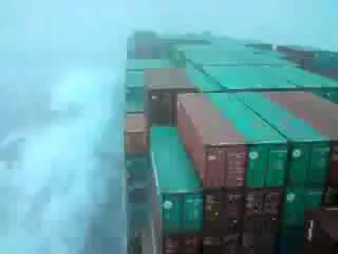 Storm Force 12 Typhoon