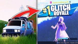 GLITCH (C) Make unlimited TOP 1s on Fortnite Battle Royale!