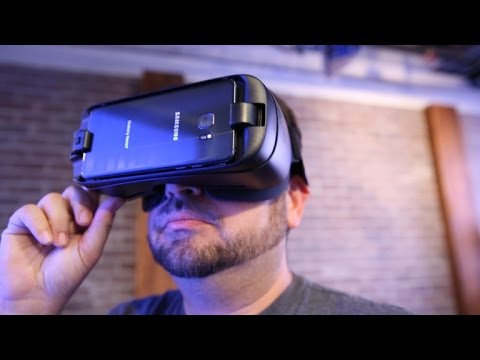 Samsung Gear VR is still my favorite way to use VR because it