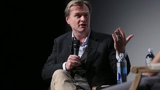 How Does Christopher Nolan Tell A Story?